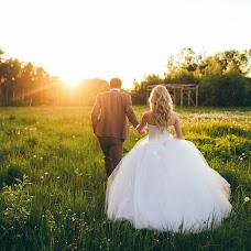Wedding photographer Vladimir Trushanov (Trushanov). Photo of 21.08.2017