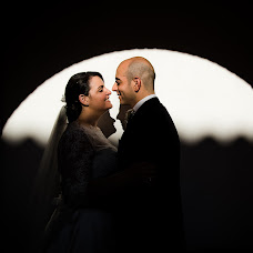 Fotografo di matrimoni Sara Sganga (sarasganga). Foto del 20.01.2017