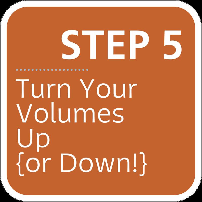Step 5 Create