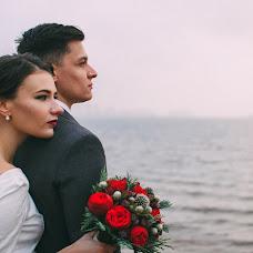 Свадебный фотограф Даниил Виров (danivirov). Фотография от 05.03.2016