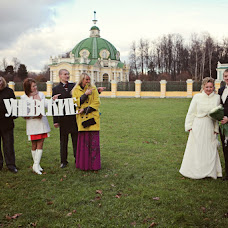 Wedding photographer Nikolay Besedovskiy (nicbesedovskiy). Photo of 11.11.2012