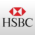 HSBC Mobile Banking icon