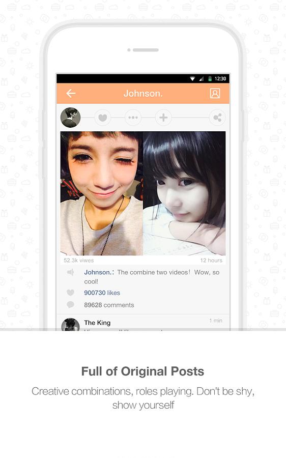 Kwai - screenshot