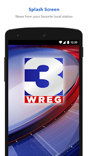 WREG- screenshot thumbnail