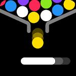 Color Bounce Icon