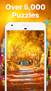 Jigsaw Puzzles – Puzzle Game 2
