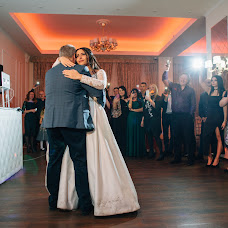 Wedding photographer Artem Smirnov (ArtyomSmirnov). Photo of 16.05.2018