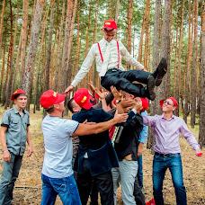 Wedding photographer Vlad Dobrovolskiy (VlaDobrovolskiy). Photo of 20.01.2015