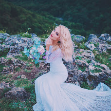 Wedding photographer Marina Capova (Marisha21). Photo of 16.09.2016