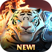 Might and Magic: Elemental Guardians – Battle RPG MOD APK 3.15 (Mega Mod)