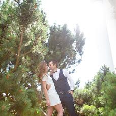 Wedding photographer Dinislam Galeev (dinislam). Photo of 18.07.2016