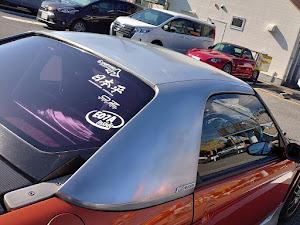 ビート  MAD HOUSE BEAT LM(量産型)のカスタム事例画像 Joe-pp1さんの2020年01月13日12:40の投稿
