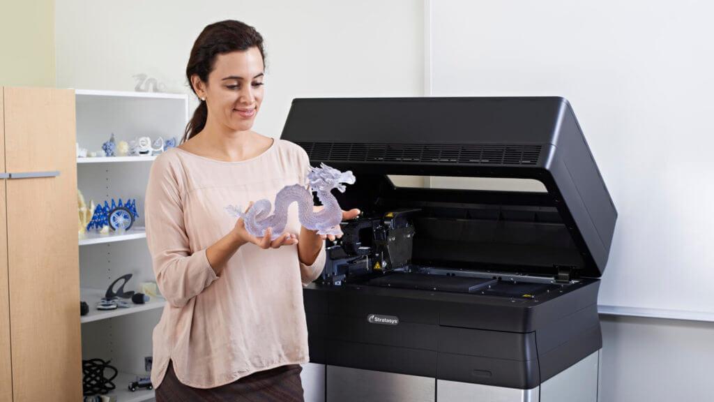 10 лучших промышленных 3D-принтеры осени 2016 года