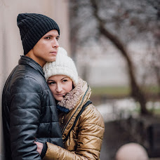 Wedding photographer Valeriy Frolov (Froloff). Photo of 24.12.2017