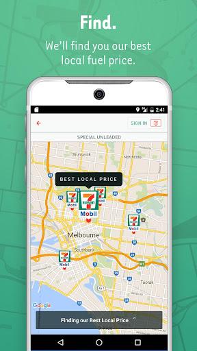 7-Eleven Fuel Apk apps 1