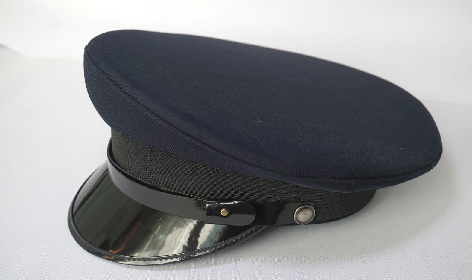 Pilotska šapka