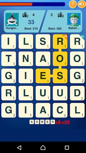玩免費拼字APP|下載Word Wars app不用錢|硬是要APP