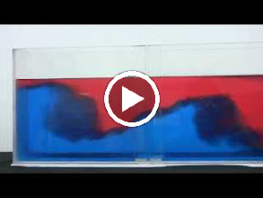 Video: ความหนาแน่นของน้ำร้อนและน้ำเย็น (8 MB)
