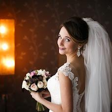Wedding photographer Aleksandr Bobkov (bobkov). Photo of 17.11.2017
