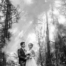 Bröllopsfotograf Vitaliy Kozin (kozinov). Foto av 11.02.2019