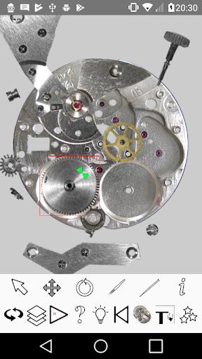 Watchmaker 2 android2mod screenshots 4