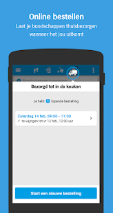 Appie van Albert Heijn- screenshot thumbnail
