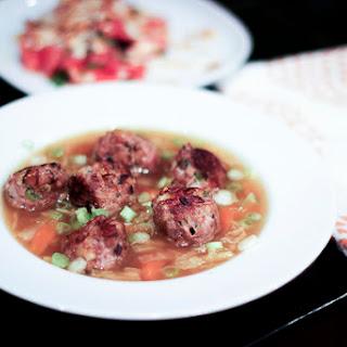 Soup With Pork Broth Recipes.