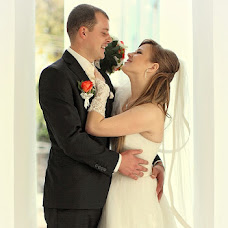 Wedding photographer Aleksandr Osadchuk (shandor). Photo of 27.10.2012