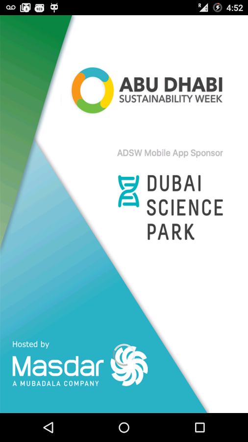 ADSW- screenshot