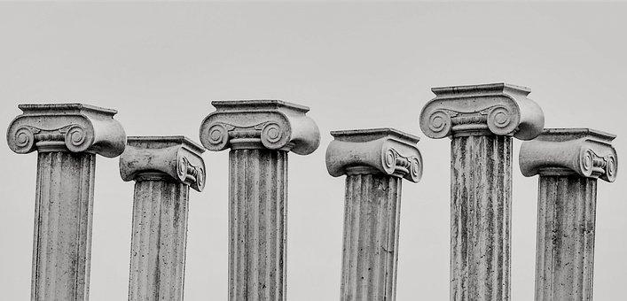 Pilares do WCM