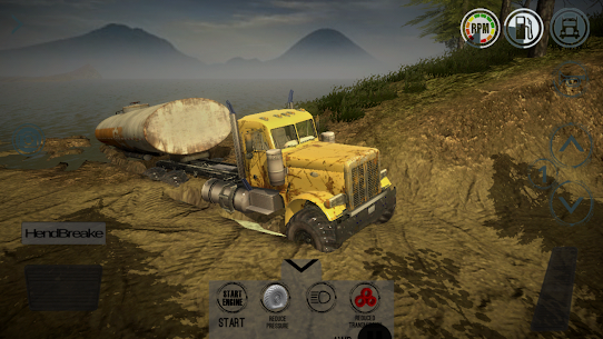 Offroad online (Reduced Transmission HD 2020 RTHD) Mod Apk Download For Android and Iphone 7