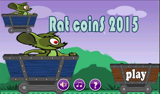 super rat coins