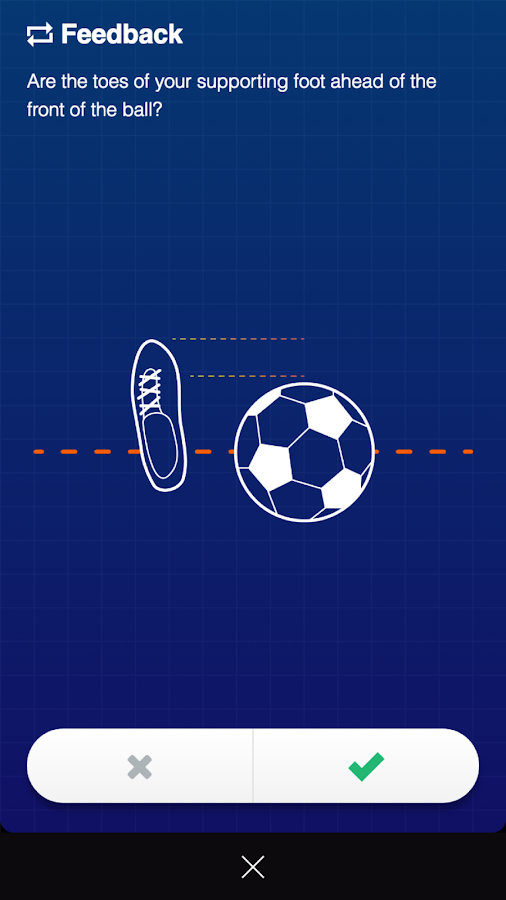 Soccer-1: Learn/Train/Connect- screenshot