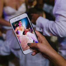 Wedding photographer Jean pierre Michaud (acapierre). Photo of 28.06.2018