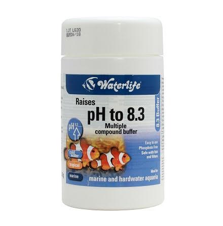 pH 8,3 Buffert stabilisator