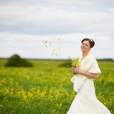 Wedding photographer Marina Korenkova (ImpAngel). Photo of 23.08.2014