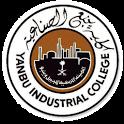 YIC - Yanbu Industrial College icon