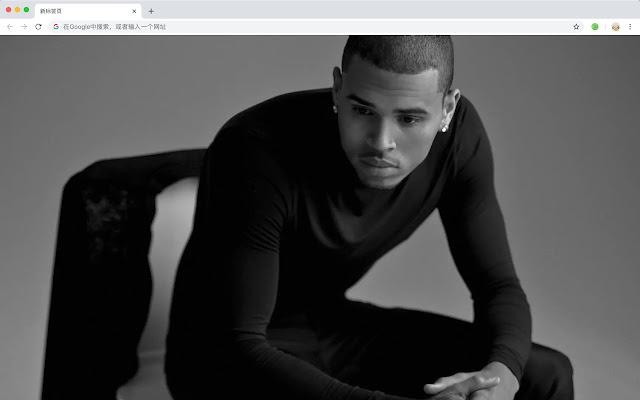 Chris Brown HD Wallpapers Featured Artist Hot