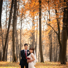 Wedding photographer Artem Isaev (MLSfoto). Photo of 07.10.2014