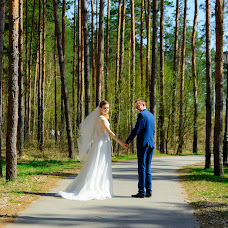 Wedding photographer Viktor Zenin (zeninviktor). Photo of 29.05.2017