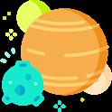 Spaceship 2019 icon