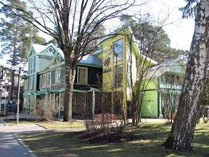 Photo: Villa Joma Jurmalassa