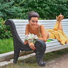 Wedding photographer Arina Sorokina (ArinaFoto). Photo of 20.06.2013