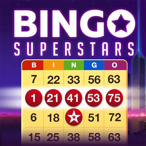 Bingo Superstars: Bingo Live