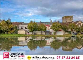 locaux professionels à Mennetou-sur-Cher (41)