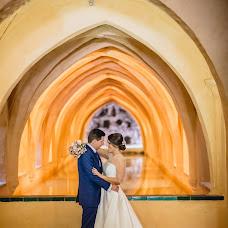Wedding photographer Toñi Olalla (toniolalla). Photo of 04.01.2017