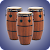 Real Percussion - The Best Percussion Kit file APK Free for PC, smart TV Download