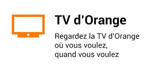 Telecharger tv orange pc