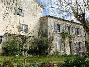 maison à Castelnau-sur-l'Auvignon (32)