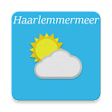 Haarlemmermeer - Weer icon